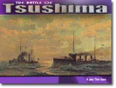john-tiller-software-Tsushima-cover