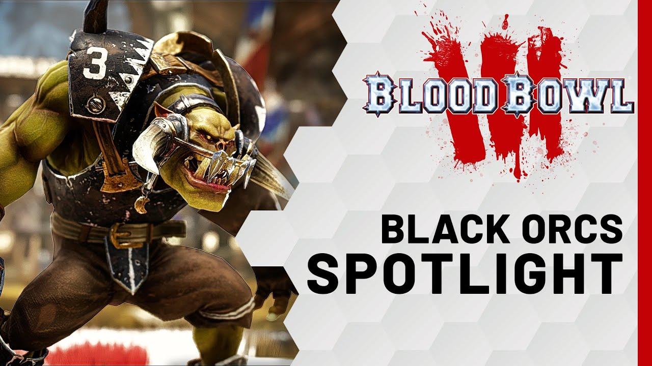 présentation des Blacks Orcs ⬡ Gazette du wargamer