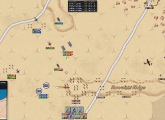 Attack at Dawn: North Africa