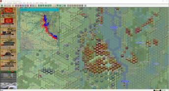 Panzer Campaigns – Kiev 43
