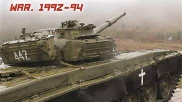 Modern War 54 ⬡ Gazette du wargamer