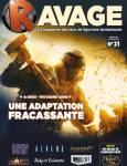 Ravage 21