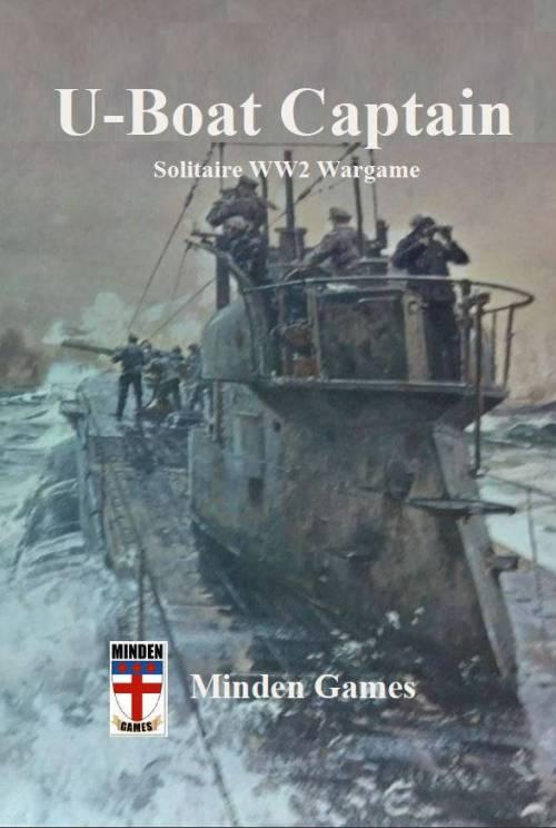 U-Boat Captain