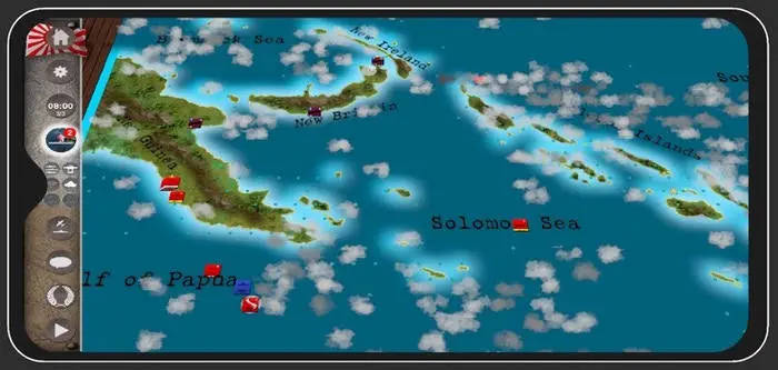 Carrier Battles 4 Guadalcanal - Android
