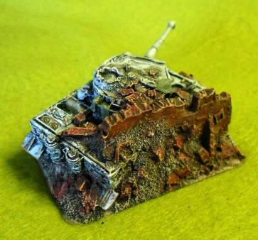 Tiger Objective