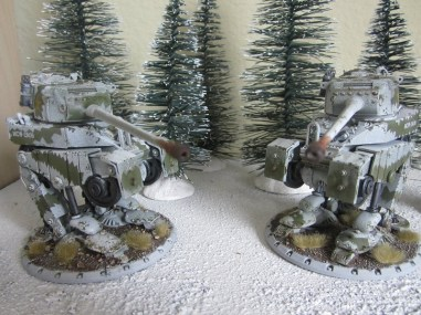 Allied Force Dust Tactics