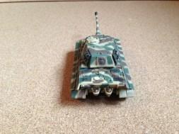 King Tiger EM36295