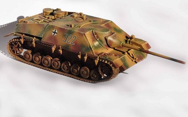 Jagdpanzer IV L/70 by Robert Tas