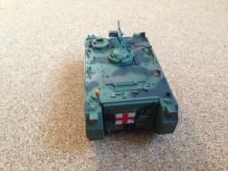 M113A2 EM35007