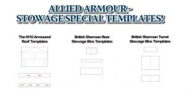 DOWNLOADABLE TEMPLATES