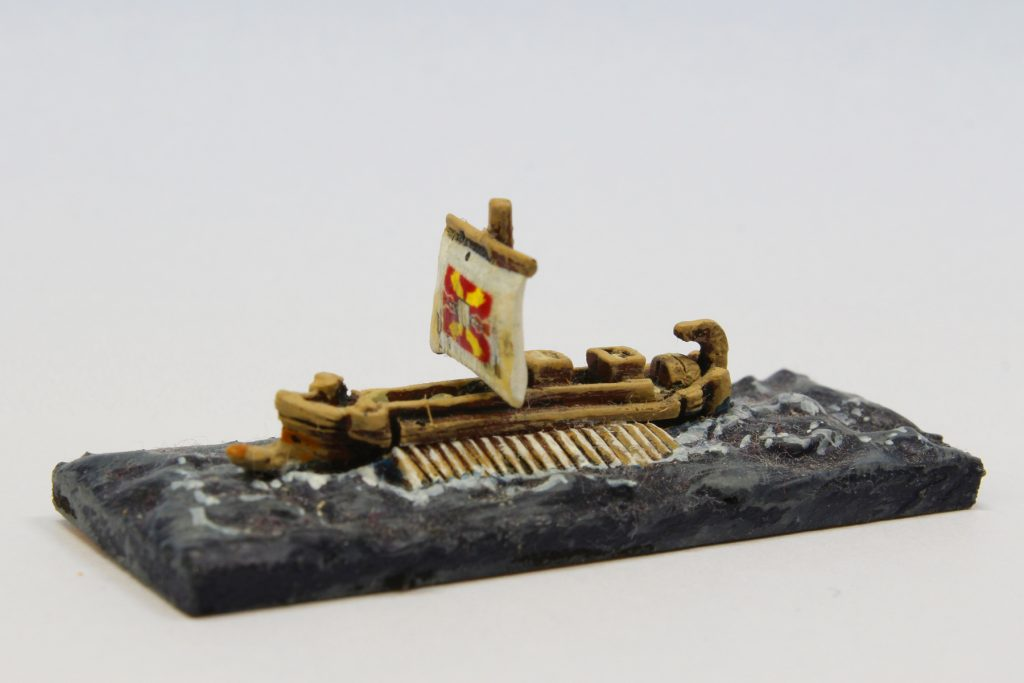 Wargames Illustrated | Tumbling Dice – 1:2400th scale