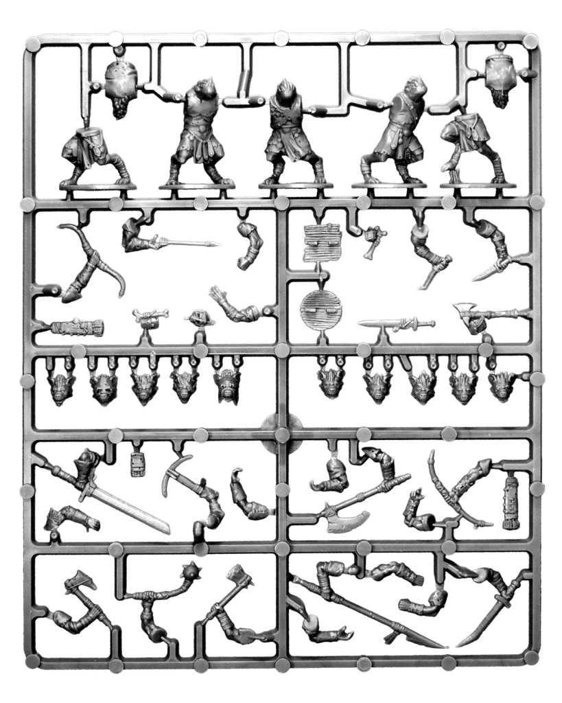 gnoll-frame