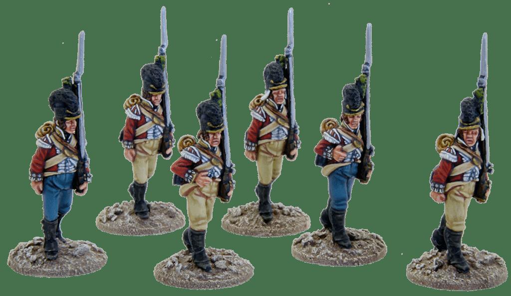 90th Foot (Perthshire Volunteers)