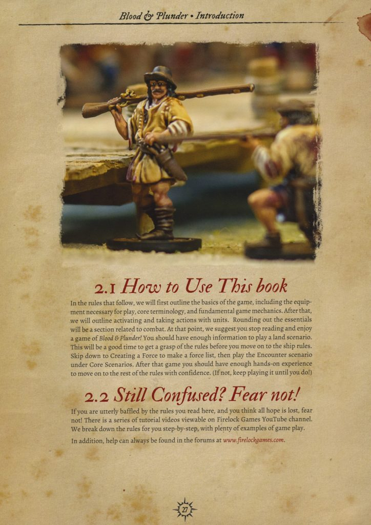 blood and plunder rulebook pdf