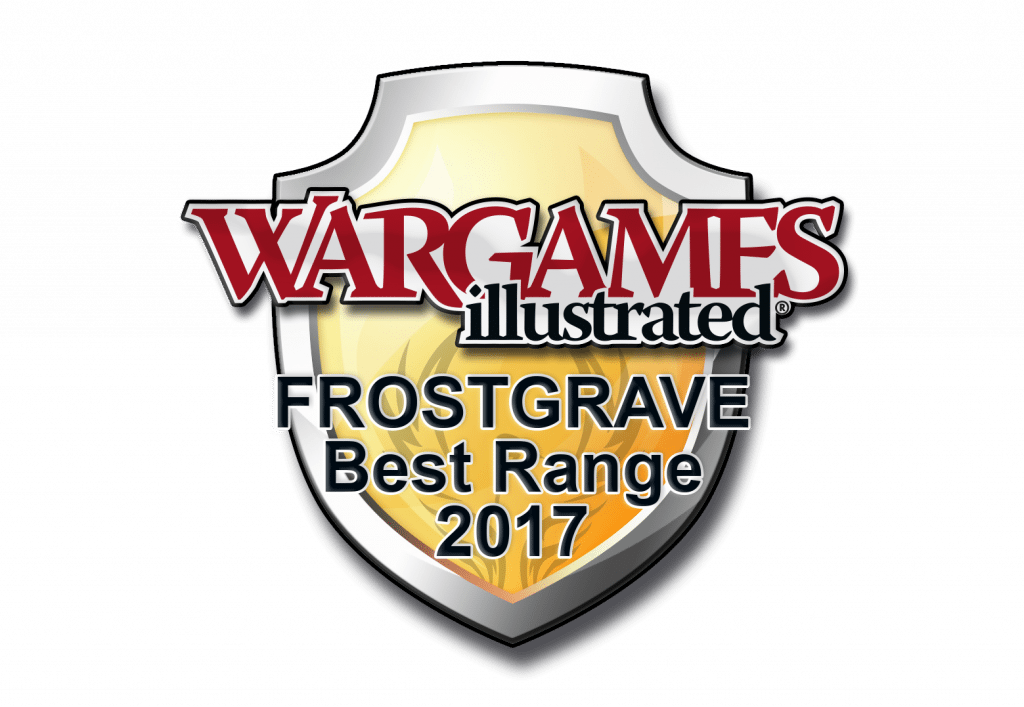 Wargames Illustrated | THE WARGAMES ILLUSTRATED AWARDS 2017