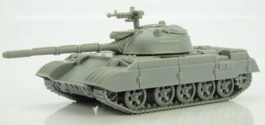 T55 Model Kit 0