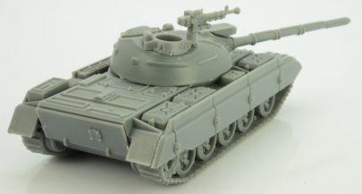 T55 Model Kit 2