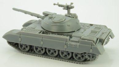 T55 Model Kit 3