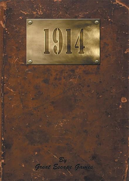 1914 book