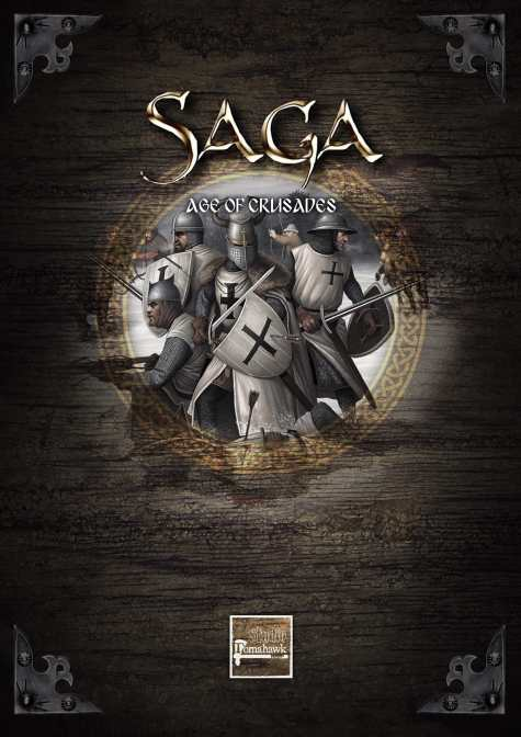 Age of Crusades - coming soon for SAGA2