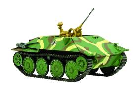 Bolt Action Hetzer Zug 3