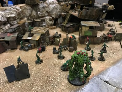 Crooked Dice's 7TV Apocalypse game