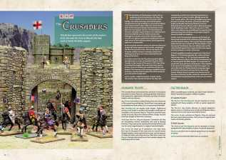 Pages from the Age of Crusades