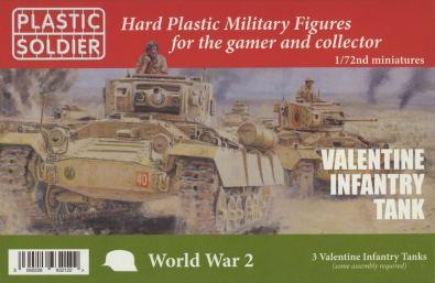 PSC Valentine 1