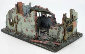 Ruined House 7