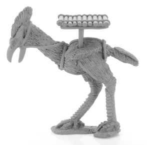 Terror Bird 6
