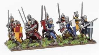foot-knights-xi-xiii-century-3