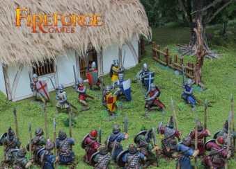 foot-knights-xi-xiii-century