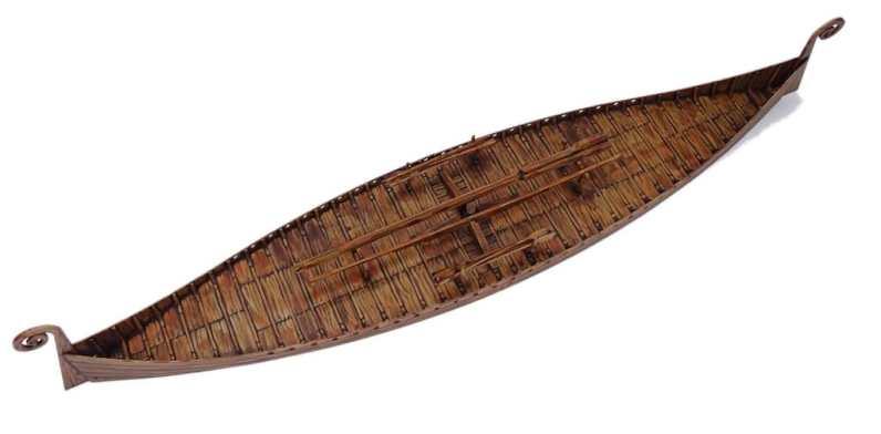 longship 1
