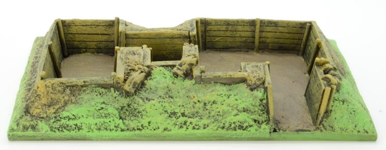 military terrain feature 1