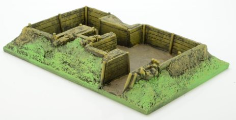 military terrain feature 2