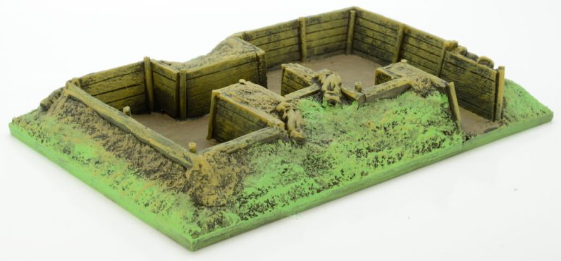 military terrain feature 8