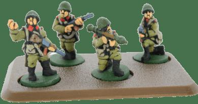 Soviet Motor Rifle Platoon 0