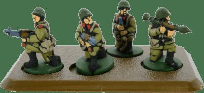 Soviet Motor Rifle Platoon 2
