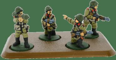 Soviet Motor Rifle Platoon 3