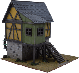 Things From The Basement - Watermill 2