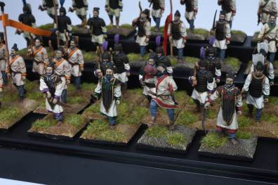 28mm Ancient Chinese 3