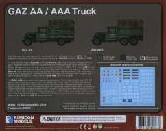 GAZ-AA 1