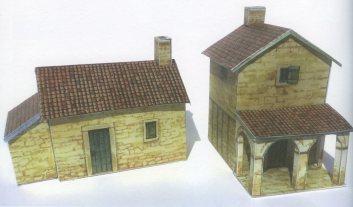 Paper Boy Euro Buildings 3