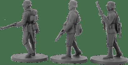 Rubicon Models 5