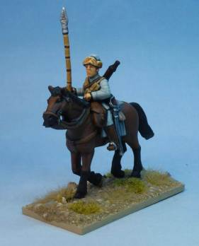 28mm Chinese Cavalry 0
