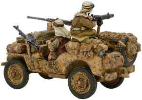 SAS Jeep (Western Desert) B 2