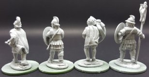 Libyan Spearmen Command