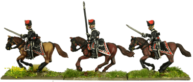 The North Star 1866 - Prussian Hussars 4