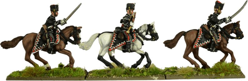 The North Star 1866 - Prussian Hussars 5