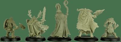 Aenor Miniatures 3